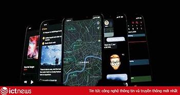 Dark Mode trên smartphone chỉ dành cho người mù công nghệ?
