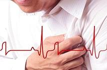 Thời gian vàng cấp cứu người nhồi máu cơ tim