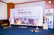 Cơn Bão Số mang luồng gió mới Piega và Aretai đến AV Show 2019