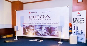 Cơn Bão Số mang luồng gió mới 'Piega và Aretai' đến AV Show 2019