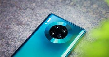 Huawei bán hơn 1 triệu chiếc Mate 30 và Mate 30 Pro trong 3 giờ