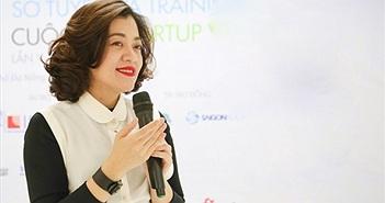 Thấy gì từ 12 dự án của VinTech Fund?