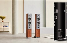 Audiovector R Series bổ sung model R6, phiên bản Arreté giá 33.000USD