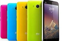 Apple Trung Quốc trở thành nhà sản xuất smartphone lớn thứ 3 thế giới