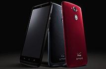 Điện thoại Motorola Droid Turbo ra mắt