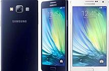 Lộ giá điện thoại Samsung Galaxy A5