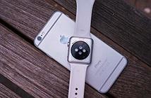 IBM lôi cuốn nhân viên dùng Apple Watch