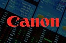 Máy ảnh Canon - nạn nhân tiếp theo của smartphone và máy ảnh mirrorless