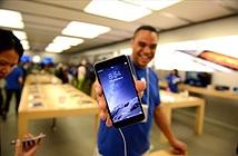 Gần 1/3 người mua iPhone trong 3 tháng qua chuyển từ Android sang