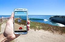 Người Mỹ đi bộ thêm 144 tỷ bước chân nhờ chơi Pokemon Go