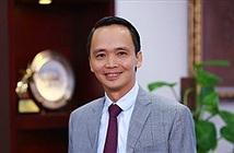 Việt Nam chính thức có tỷ phú USD thứ hai