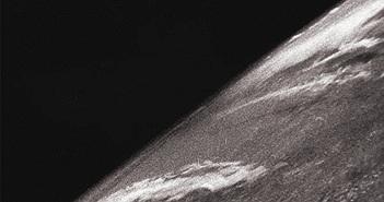 Xem bức ảnh đầu tiên của Trái đất chụp từ 70 năm trước
