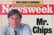 Cuốn tạp chí có chữ ký của Steve Jobs trị giá hơn 50 nghìn USD
