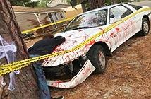Tưởng hàng xóm gặp tai nạn thảm khốc, hóa ra sự thật...