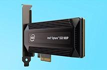 Intel giới thiệu ổ SSD Optane 900P tốc độ siêu cao