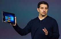 Microsoft đang phát triển thiết bị có thể gập nhỏ lại cho vào túi quần
