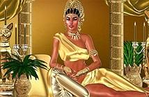 Lộ vũ khí bí mật mê hoặc phái mạnh của Nữ hoàng Cleopatra