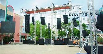 Loạt thiết bị âm thanh đáng chú ý nào sẽ có mặt tạiPLASE show ở Hà Nội
