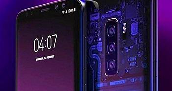 Samfan có hào hứng với tin đồn thiết kế mới của Galaxy S10?