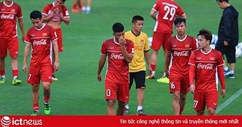 Cách mua vé xem ĐT Việt Nam thi đấu AFF Cup 2018 trên sân nhà