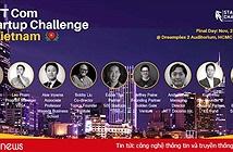 NTT Com lần đầu tiên tổ chức cuộc thi dành cho các startup Việt tại TP.HCM