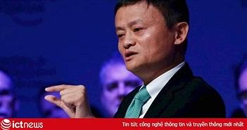 Tỷ phú Jack Ma: nếu bắt kịp xu hướng này bạn sẽ giàu có và thành công