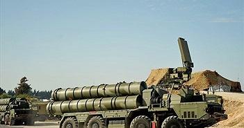 Siêu tên lửa S-400 đã thay đổi cuộc chơi trên bầu trời thế nào?