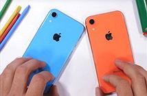 iPhone XR 'cứng cựa' không kém iPhone XS