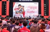 Canon PhotoMarathon 2018 khởi tranh tại Hà Nội