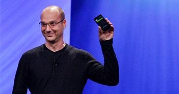 CEO Google không phủ nhận scandal quấy rối tình dục của cha đẻ Android