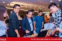 Cha đẻ của Angry Birds sắp tham dự hội nghị khởi nghiệp ở Đà Nẵng