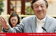 Huawei chỉ là con hổ giấy về bằng sáng chế