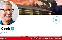 """Màn đổi avatar """"kém duyên"""" nhất ngày: CEO Apple khoe AirPods Pro mới, hoá ra chỉ là Photoshop?"""