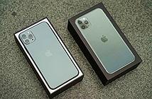 iPhone 11 Pro Max màu xanh hết hot, giảm giá chạm đáy