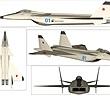 """Lý do MiG 1.44 - sát thủ diệt tiêm kích F-22 Raptor """"chết yểu"""""""