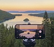 Ngắm bộ ảnh phong cảnh đẹp không 'tì vết' với iPhone 12 Pro