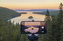 Ngắm bộ ảnh phong cảnh đẹp không tì vết với iPhone 12 Pro