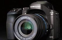 Samsung rút khỏi thị trường máy ảnh tại Anh