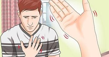 Dấu hiệu cảnh báo bệnh Parkinson