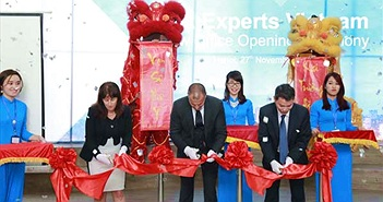 Tek Experts khai trương văn phòng mới, mở rộng hoạt động tại Việt Nam