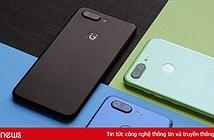 6 mẫu smartphone màn hình FullView mới nhất của Gionee