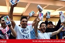 Apple bán được 6 triệu iPhone X chỉ trong dịp Black Friday
