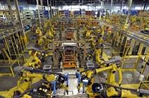 Sức mạnh của robot có thể tăng 1.000 lần nhờ cơ nhân tạo