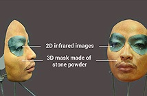 Bkav tung mặt nạ mới vượt Face ID trên iPhone X