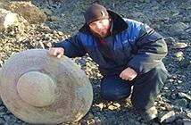 UFO được tìm thấy ở Nga còn chứa thi thể của người ngoài hành tinh?