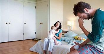 Đàn ông có xu hướng thư giãn nhiều hơn, làm ít hơn khi không buộc phải chăm sóc cho trẻ em