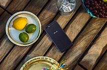 Smartphone camera kép, pin 4 ngày Asus ZenFone 4 Max sắp lên kệ