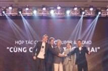 Momo - Uber hợp tác chiến lược, thúc đẩy thanh toán điện tử