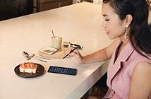 Galaxy Note 8, 'trợ lý' toàn năng của những doanh nhân thành đạt