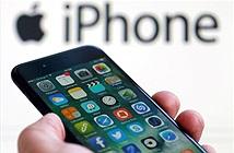 iOS 11.1.1 lại gặp lỗi tự động sửa từ gây khó chịu